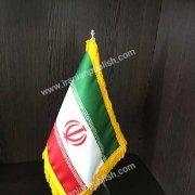 پرچم ایران رومیزی
