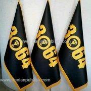 پرچم تشریفات مخروطی