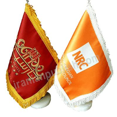 خرید پرچم رومیزی