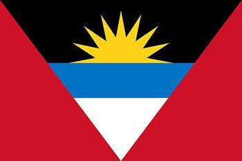 پرچم آنتیگوا و باربودا