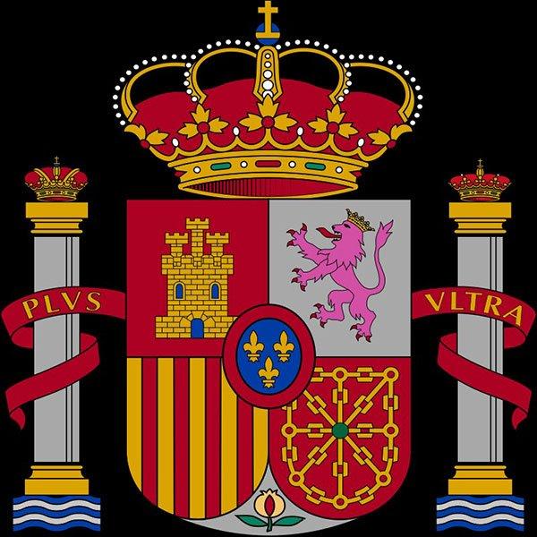 نشان ملی اسپانیا