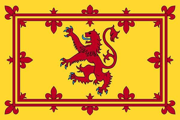 نشان ملی اسکاتلند