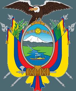 نشان ملی کشور اکوادور